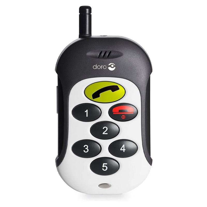 Handle Plus 324GSM Τηλεφωνική συσκευή βαρηκοΐας