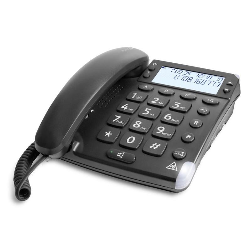 Magna 4000 Τηλεφωνική συσκευή βαρηκοΐας