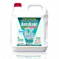 Antibakt Universal Απολυμαντικό, 4000ml