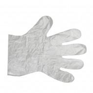 Γάντια διάφανα μιας χρήσης, 100τεμ.