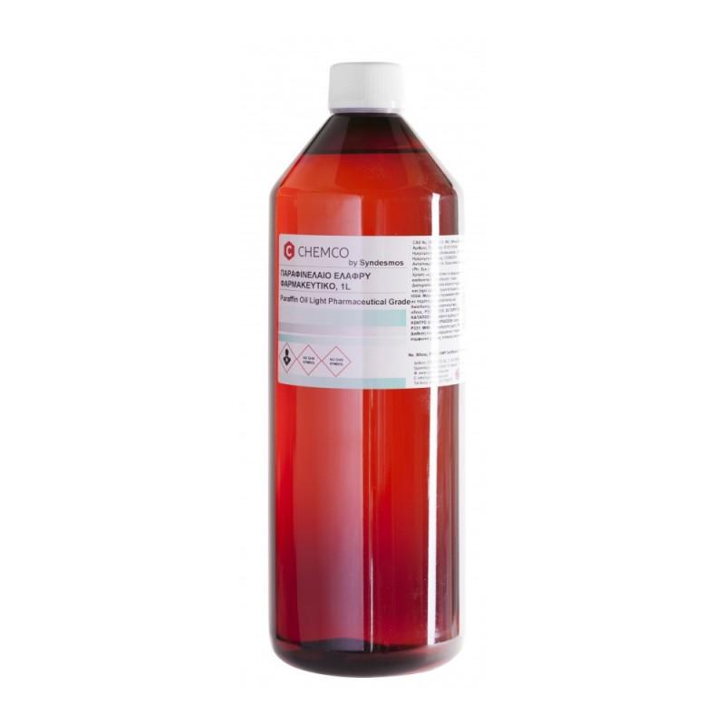 Chemco Παραφινέλαιο φαρμακευτικό 1000ml