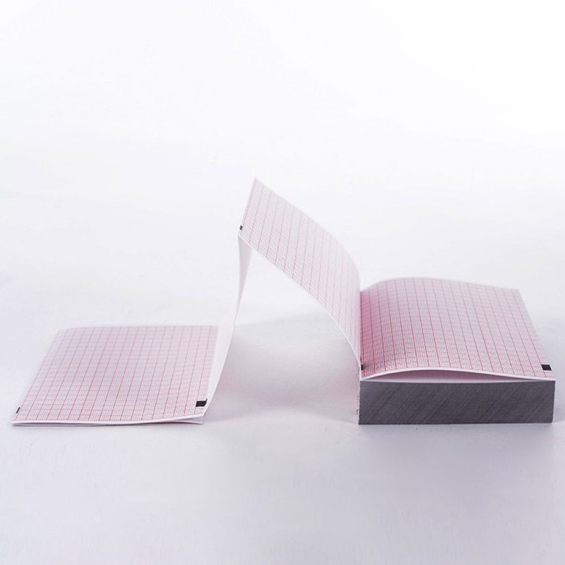 Kenz Cardico 302 Χαρτί ηλεκτροκαρδιογράφου, 10τεμ.