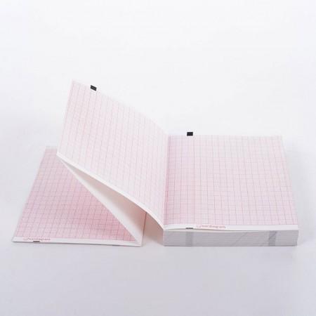 Schiller MS 2010 Χαρτί ηλεκτροκαρδιογράφου, 10τεμ.