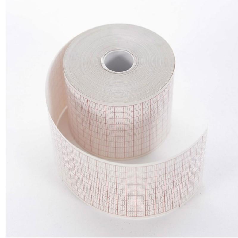 Burdick/ Siemens EK10 Χαρτί ηλεκτροκαρδιογράφου, 10τεμ.