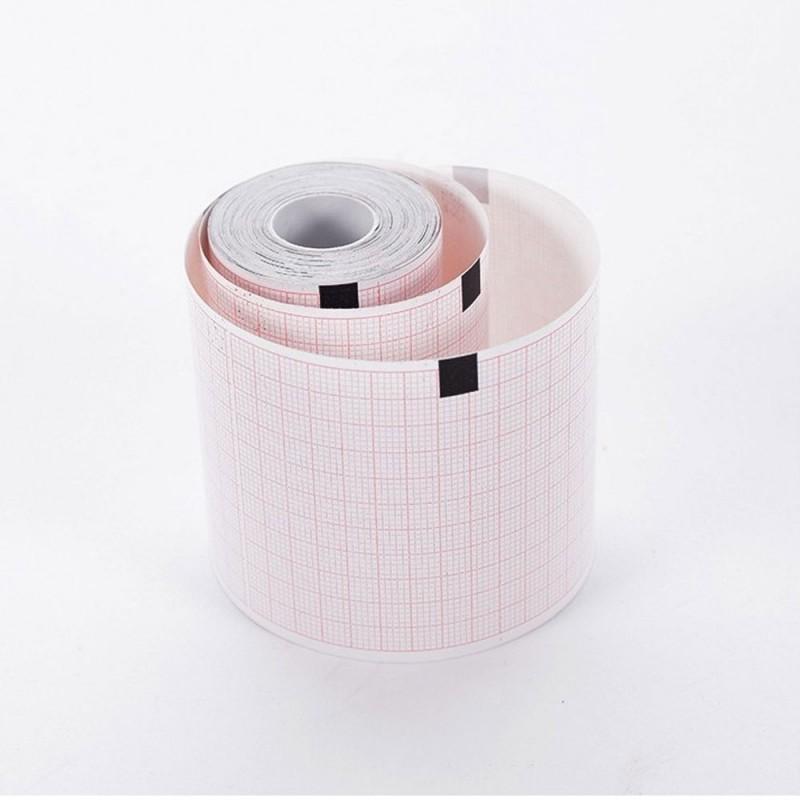 Cardiette Microruler Χαρτί ηλεκτροκαρδιογράφου, 10τεμ.