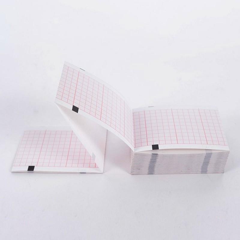 Fukuda OP-12 Χαρτί ηλεκτροκαρδιογράφου, 10τεμ.