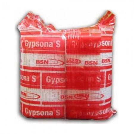 BSN GYPSONA Επίδεσμος γύψου 7,5cm x 2,7m 2τεμ.