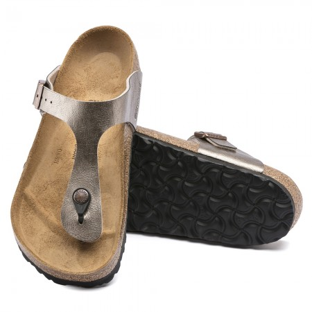 Birkenstock Gizeh Παντόφλα, Graceful Taupe