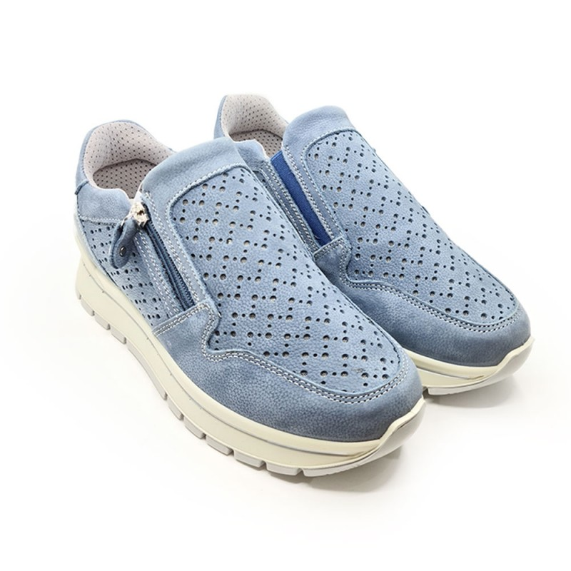 IMAC 707300 Γυναικεία sneakers, Avio