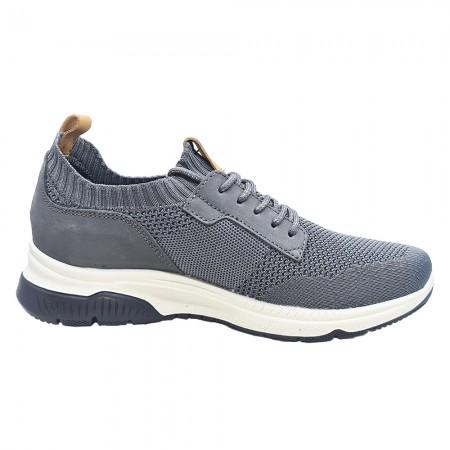 Imac Frigio 503240 Ανδρικά sneakers, Γκρί