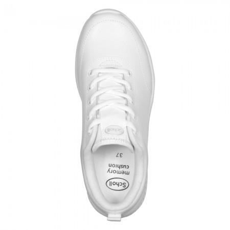 Scholl Energy Plus F940001499 Γυναικεία sneakers, Λευκό
