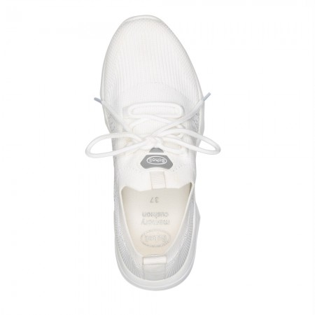 Scholl Freedom Laces F279711065 Γυναικεία sneakers, Λευκό