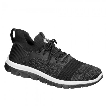 Scholl Markus F279721004 Ανδρικά sneakers, Μαύρο