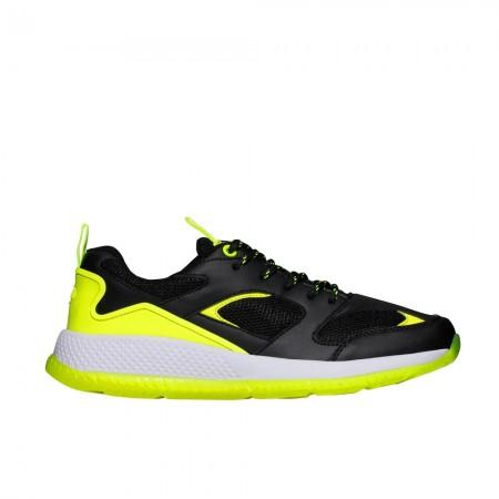 Scholl Millenial F291021004 Γυναικεία sneakers, Μαύρο