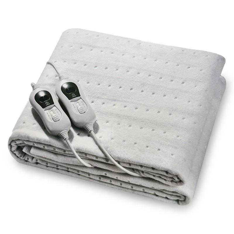 Power Heat Ηλεκτρική κουβέρτα διπλή, 160x140cm