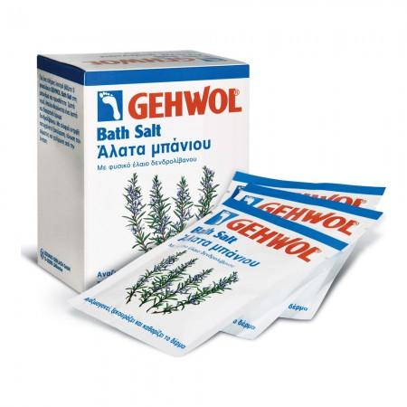 GEHWOL Bath salt άλατα μπάνιου για πόδια και σώμα 250ml
