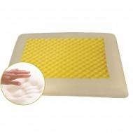 AMBE Chamomile Massage Υποαλλεργικό ανατομικό μαξιλάρι