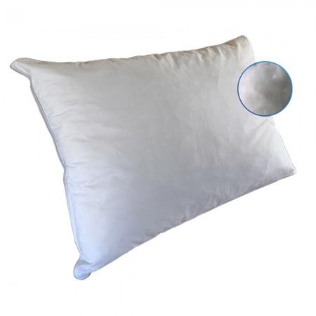 AMBE Comfort Ανατομικό μαξιλάρι με νιφάδες Visco