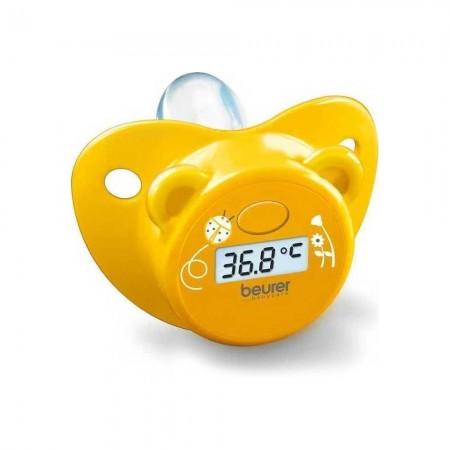 Beurer BY 20 Ψηφιακό θερμόμετρο πιπίλα