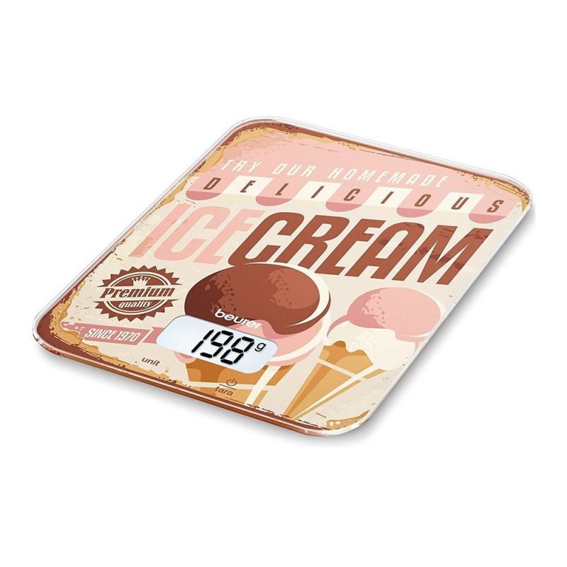 "Beurer KS 19 Ζυγαριά κουζίνας ""Ice Cream"""