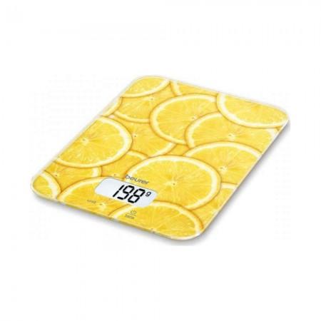 """Beurer Beurer KS 19 Ζυγαριά κουζίνας """"Lemon"""""""