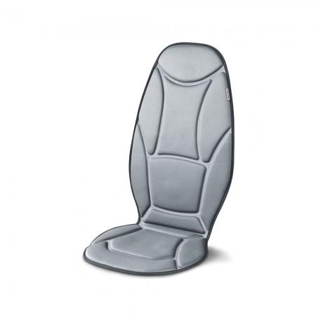 Beurer  MG 155 Κάθισμα καρέκλας με μασάζ δόνησης - κάλυμμα θέσης αυτοκίνητου