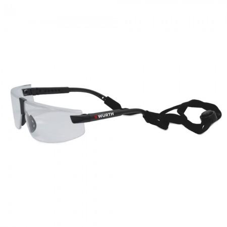 Wurth Exor Γυαλιά προστασίας, Διαφανή