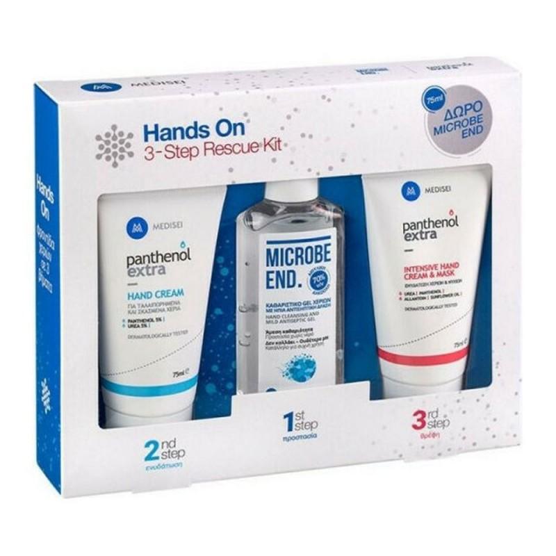 Medisei Hands On 3-Step Rescue Kit