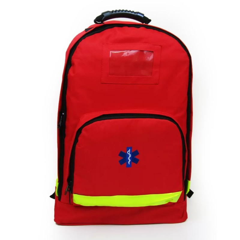Pharma Back Pack 2 Τσάντα Α' Βοηθειών 60 x 40 x 20 cm
