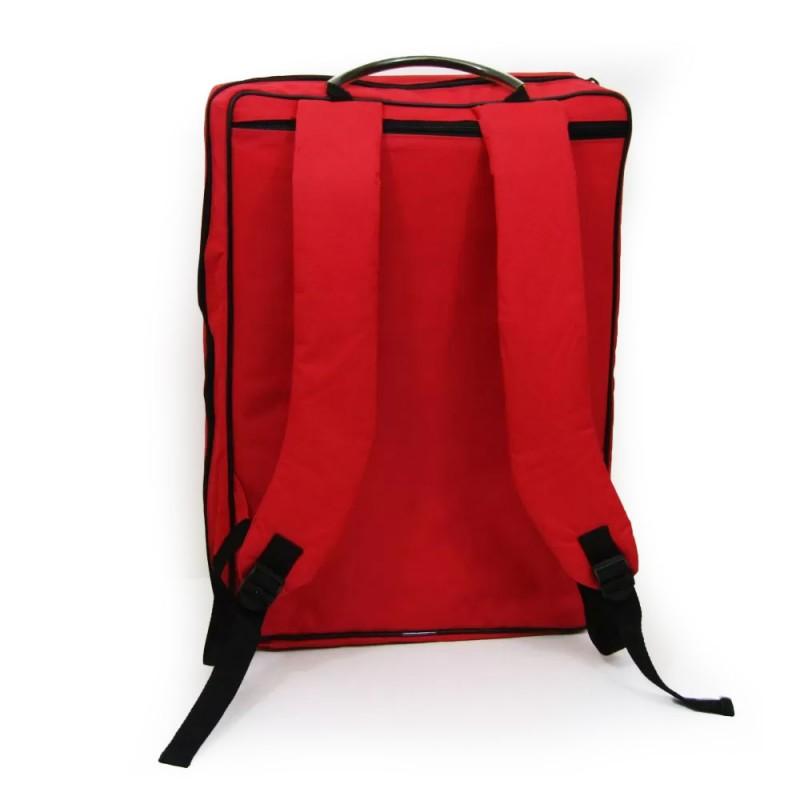 Pharma Back Pack 3 Τσάντα Α' Βοηθειών 48 x 31 x 11 cm