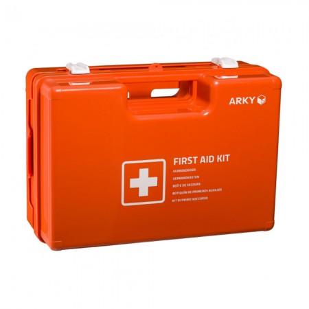 ARKY First Aid Kit Plus, 24,5 x 32,7 x 12,8 cm