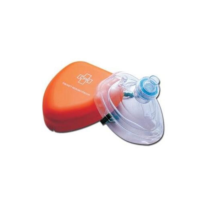 Gima 34218 Μάσκα τσέπης CPR