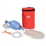 Gima 34239 Kit Ανάνηψης, μίας χρήσης, PVC