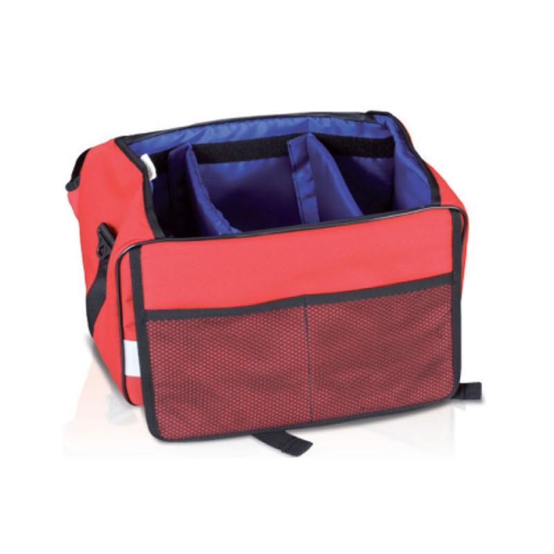 Moretti EM820 Τσάντα Α' Βοηθειών 36 x 24 x 15.5 cm