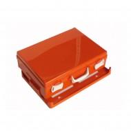 Pharma Box 5 Κουτί Α' Βοηθειών 40 X 28 X 13cm