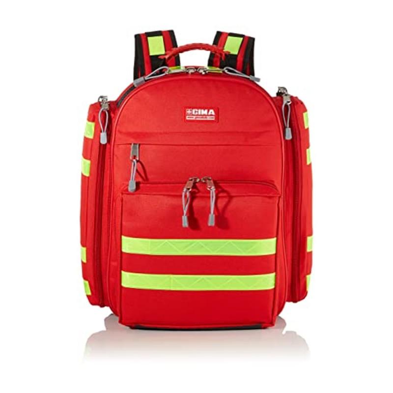 Gima 27170 Rucksack Τσάντα πλάτης Α' Βοηθειών 40 x 20 x 47cm