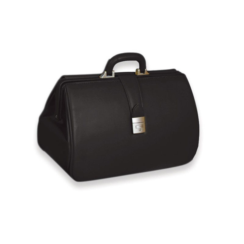 Gima 27095 Kansas τσάντα ιατρού μαύρη