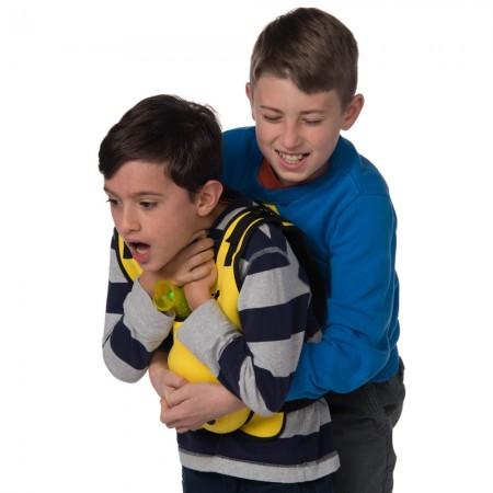 Act+Fast Εκπαιδευτική συσκευή αντιμετώπισης πνιγμονής από κατάποση αντικειμένου παιδική