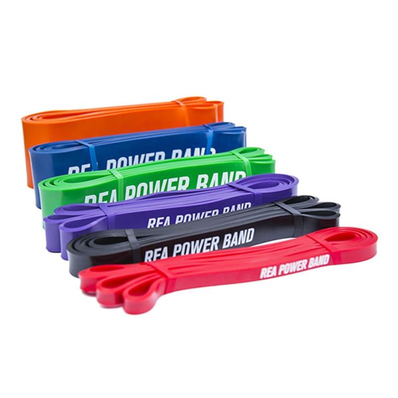 Rea Power Band, Πορτοκαλί