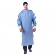 ANTA 910 Unisex Μπλούζα χειρουργείου (Πράσινο, Μπλέ)