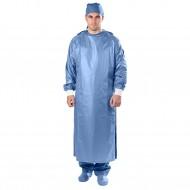 ANTA 950 Unisex Μπλούζα χειρουργείου (Πράσινο, Μπλέ)