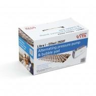 Vita Libra I Σετ αερόστρωμα κατακλίσεων και ηλεκτρική αντλία