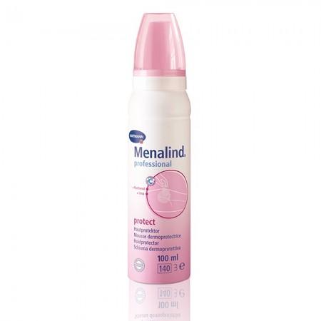 Hartmann Menalind Professional, Αφρός προστασίας του δέρματος, 100ml