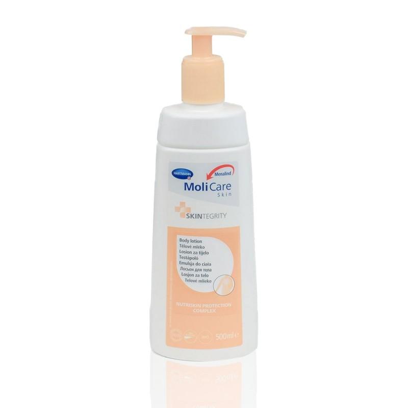 Hartmann MoliCare Professional care body lotion, Γαλάκτωμα σώματος, 500ml