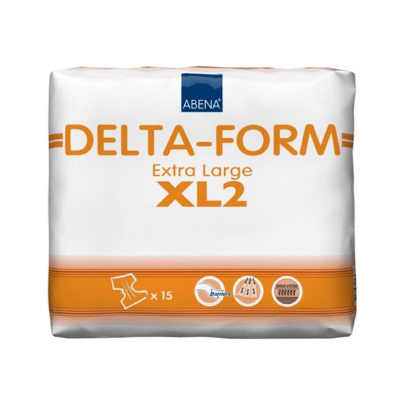 Abena Delta-Form Πάνα ημέρας, 2 XLarge, 20τεμ.