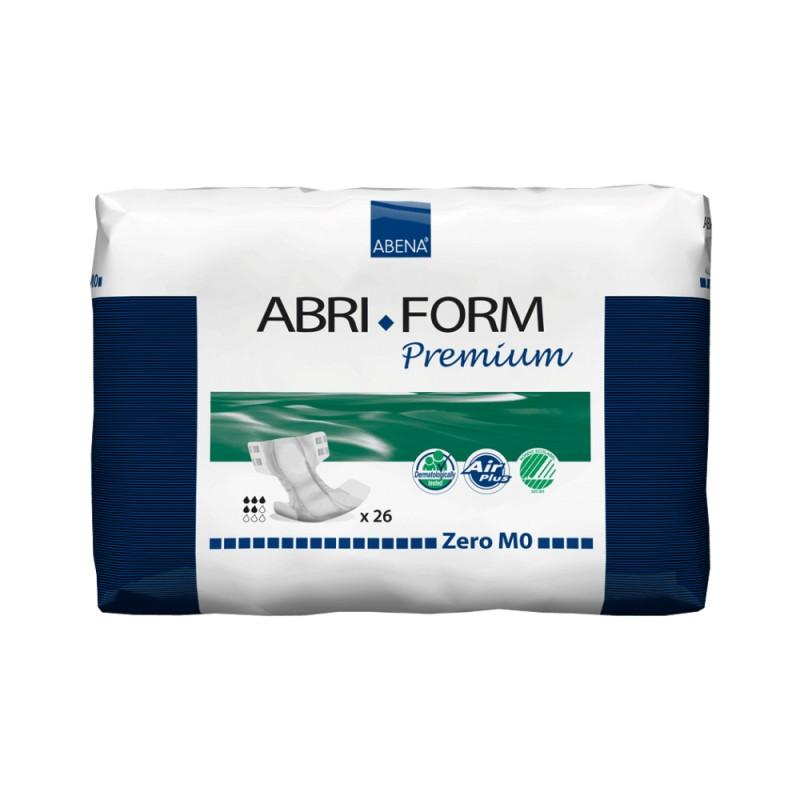 Abena Abri-Form Πάνα ημέρας, 0 Medium, 26τεμ.