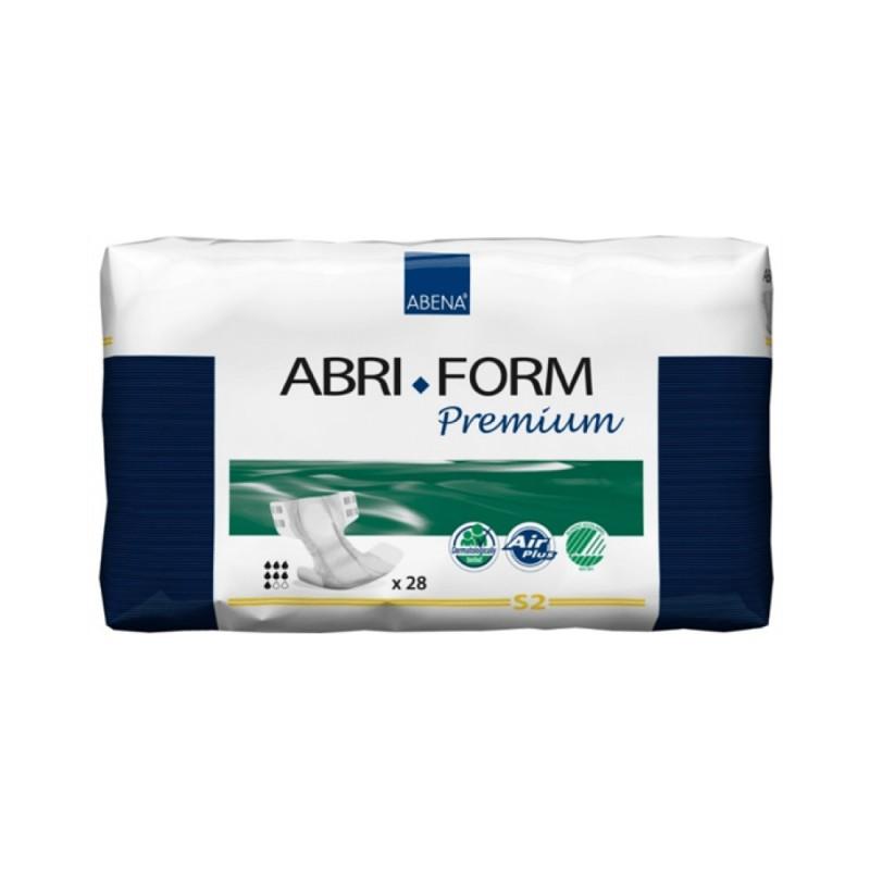 Abena Abri-Form Super Πάνα νύχτας, 2 Small, 28τεμ.
