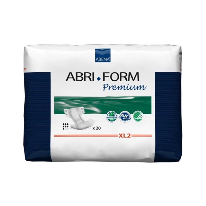 Abena Abri-Form Super Πάνα νύχτας, 2 XLarge, 28τεμ.