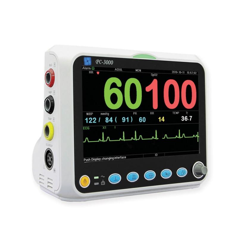 Creative Medical PC-3000 Monitor ασθενούς
