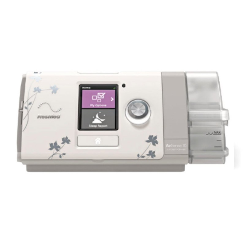 ResMed AirSense™ 10 AutoSet for Her CPAP